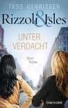 Rizzoli & Isles - Unter Verdacht book summary, reviews and downlod