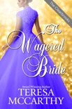The Wagered Bride book summary, reviews and download