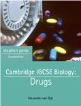Cambridge IGCSE Biology: Drugs book summary, reviews and download