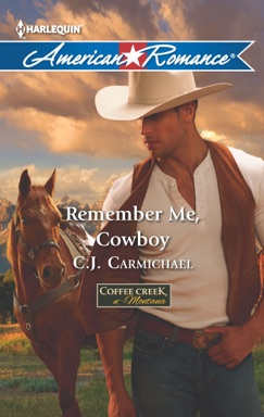 Remember Me, Cowboy E-Book Download