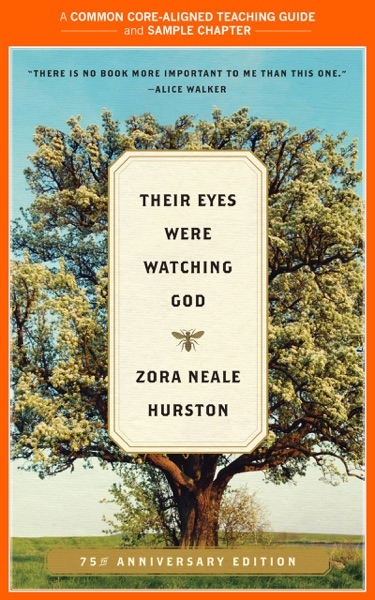 A Teacher's Guide to Their Eyes Were Watching God by Zora Neale Hurston & Amy Jurskis Book Summary, Reviews and E-Book Download