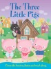 The Three Little Pigs book image
