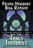 The Jesus Incident book summary, reviews and downlod