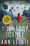 Ancillary Justice book summary, reviews and download