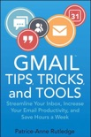Gmail Tips, Tricks, and Tools e-book