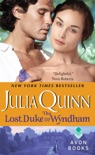 The Lost Duke of Wyndham book summary, reviews and download