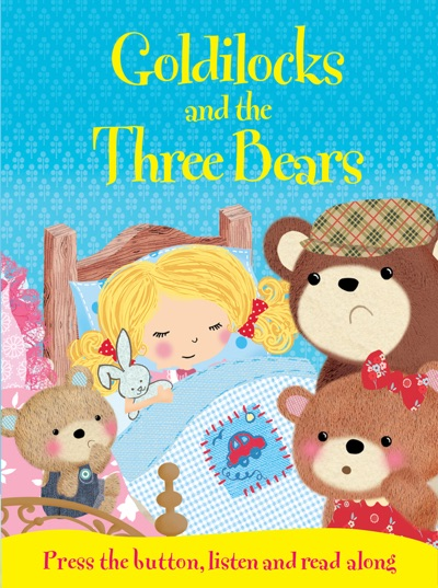 Goldilocks and the Three Bears by Igloo Books Ltd Book Summary, Reviews and E-Book Download