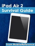 iPad Air 2 Survival Guide book summary, reviews and downlod