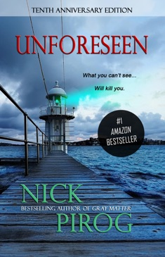 Unforeseen (Thomas Prescott 1) E-Book Download