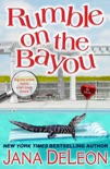 Rumble on the Bayou book summary, reviews and downlod
