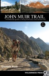 John Muir Trail book summary, reviews and download
