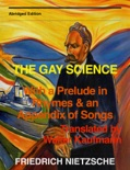 The Gay Science book summary, reviews and download