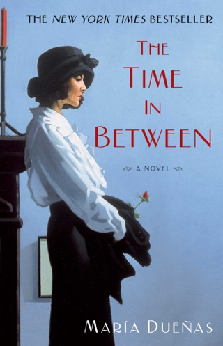 The Time In Between by SIMON AND SCHUSTER DIGITAL SALES INC  book summary, reviews and downlod