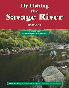 Fly Fishing the Savage River, Maryland E-Book Download