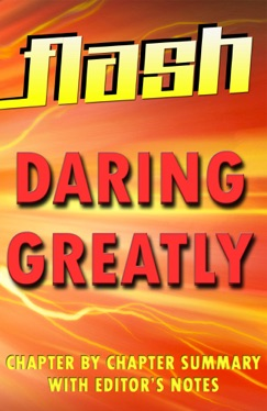 Daring Greatly by Brene Brown: Flash Summaries E-Book Download