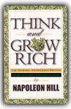 Think And Grow Rich [The Deluxe Edition] resumen del libro