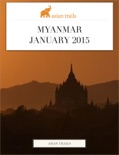 Myanmar January 2015 book summary, reviews and download