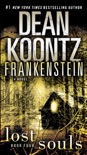 Frankenstein: Lost Souls book summary, reviews and downlod