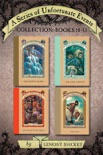 A Series of Unfortunate Events Collection: Books 10-13 book summary, reviews and downlod