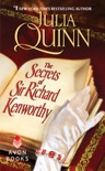 The Secrets of Sir Richard Kenworthy book summary, reviews and download