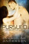 Pursued...Book 6 in the Brides of the Kindred Series book summary, reviews and downlod
