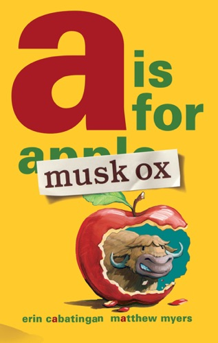 A Is for Musk Ox by Macmillan book summary, reviews and downlod