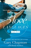 The 5 Love Languages for Men book summary, reviews and downlod