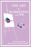 The Art of Marketing and PR book summary, reviews and download