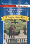 THE INCONVENIENTLY ENGAGED PRINCE book summary, reviews and downlod