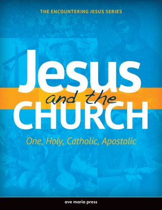 Jesus and the Church [2015] textbook download