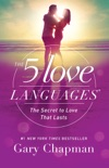 The 5 Love Languages book summary, reviews and downlod