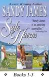 Safe Havens Bundle e-book