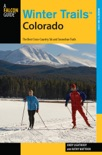 Winter Trails™ Colorado book summary, reviews and downlod