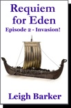 Episode 2: Invasion book summary, reviews and download