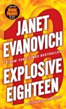 Explosive Eighteen book summary, reviews and download