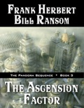 The Ascension Factor book summary, reviews and downlod