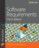 Software Requirements, Third Edition book summary, reviews and download