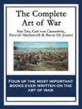 The Complete Art of War book summary, reviews and downlod