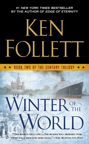 Winter of the World by Ken Follett Book Summary, Reviews and E-Book Download
