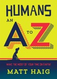 Humans: An A-Z book summary, reviews and downlod