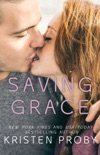 Saving Grace book summary, reviews and downlod