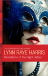 Revelations of the Night Before book summary, reviews and downlod