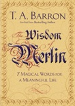 The Wisdom of Merlin book summary, reviews and download