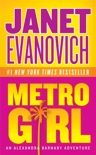 Metro Girl book summary, reviews and downlod
