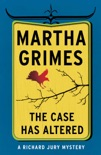 The Case Has Altered book summary, reviews and download