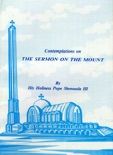 Contemplations on the Sermon on the Mount book summary, reviews and download