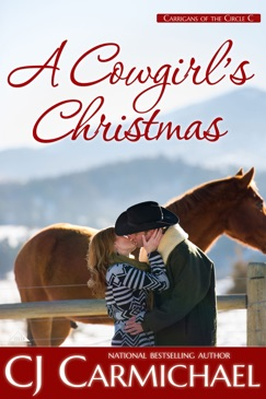 A Cowgirl's Christmas E-Book Download