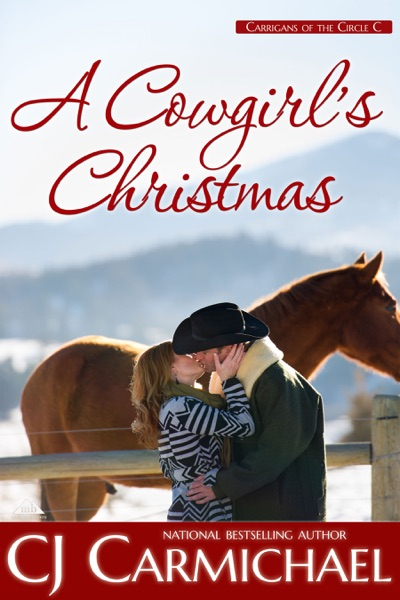 A Cowgirl's Christmas by C.J. Carmichael Book Summary, Reviews and E-Book Download