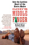 God's Middle Finger book summary, reviews and download