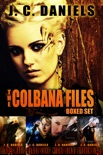 The Colbana Files Boxed Set book summary, reviews and downlod